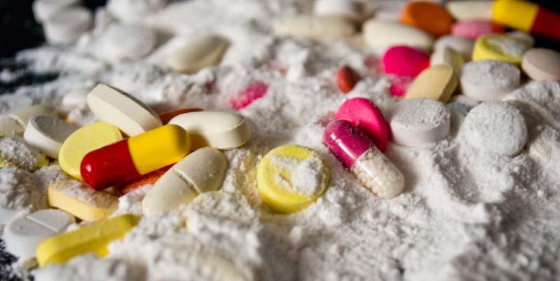 Consumo propio y drogas leyes españa