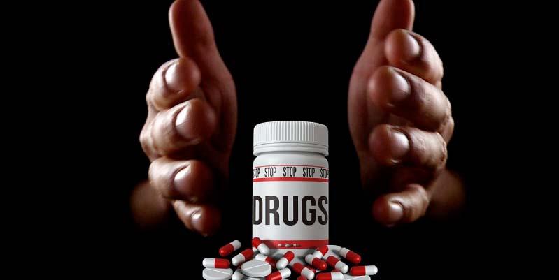 Consumo propio y drogas: ¿Qué establece la ley?