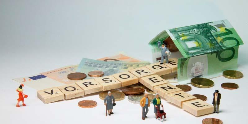 ¿Cómo es la cuantía de la pensión en favor de familiares?