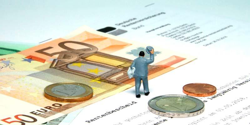 Requisitos para optar a la pensión en favor de familiares