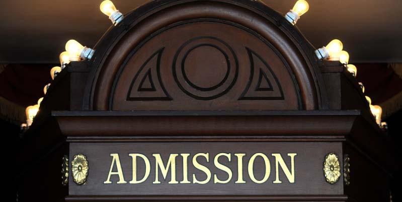 reservado el derecho de admision cartel pdf