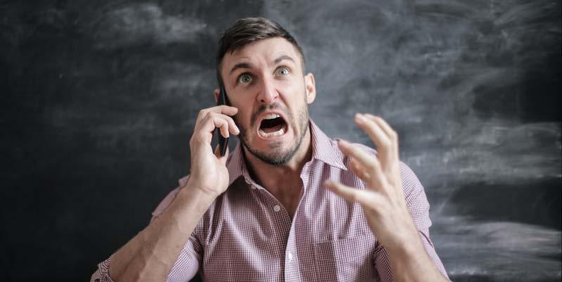 Vecinos ruidosos: un problema común