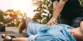 omision del deber de socorro medico