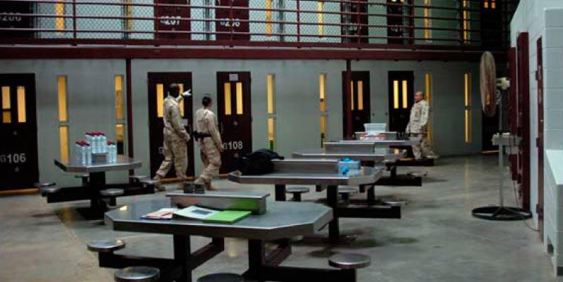 3 grado penitenciario