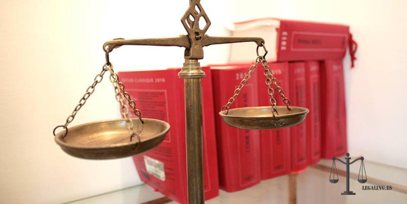 principio de proporcionalidad derecho administrativo