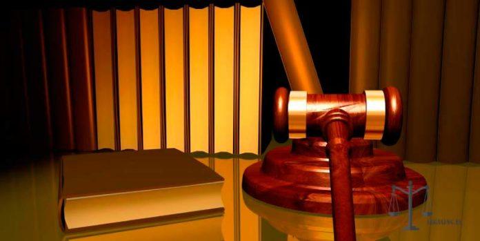 desistimiento del derecho