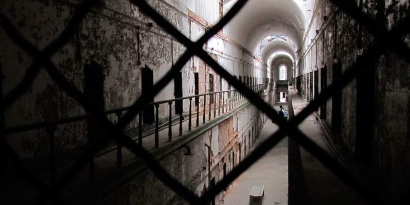 ¿Qué es el permiso penitenciario?