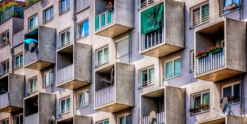 ¿Dónde puedo realizar la solicitud de la moratoria hipotecaria?