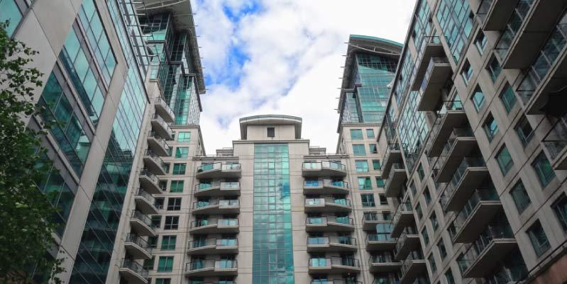 Denuncia por cerramiento de terraza: En caso de edificios protegidos