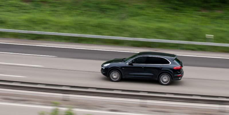conducir sin seguro delito