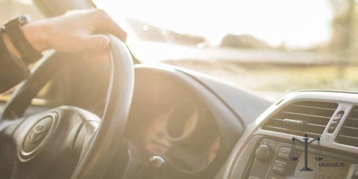 Conducir sin seguro: Lista de consecuencias
