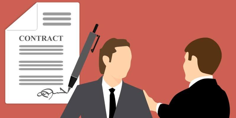 ofertas empleo trabajo sin contrato