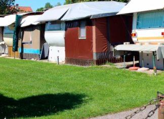 bungalows para vivir todo el año