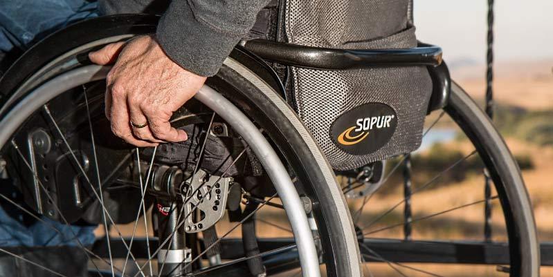 qué beneficios tengo con el certificado de discapacidad
