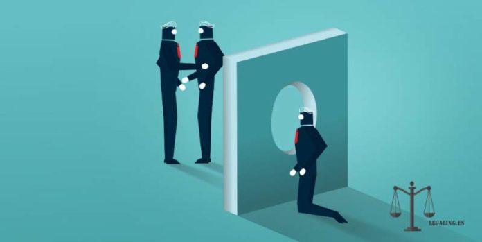 Espionaje industrial: Qué es y