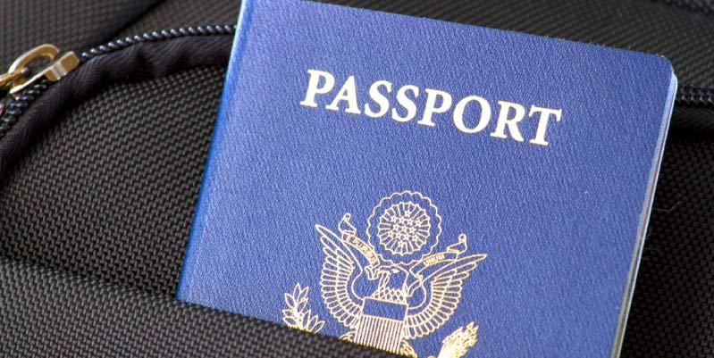 renovar pasaporte por perdida