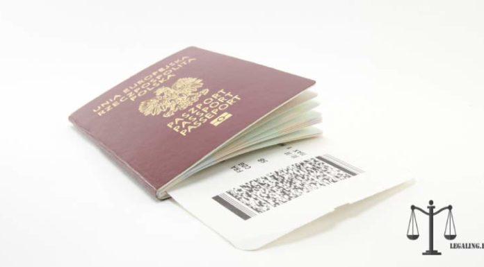perdi mi pasaporte