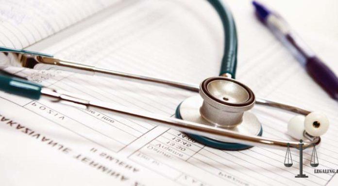 denunciar negligencia médica