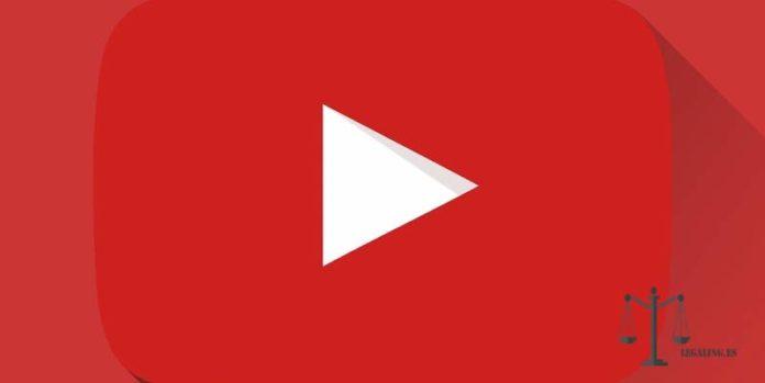 derechos de autor youtube