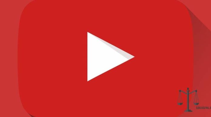 derechos de autor youtube