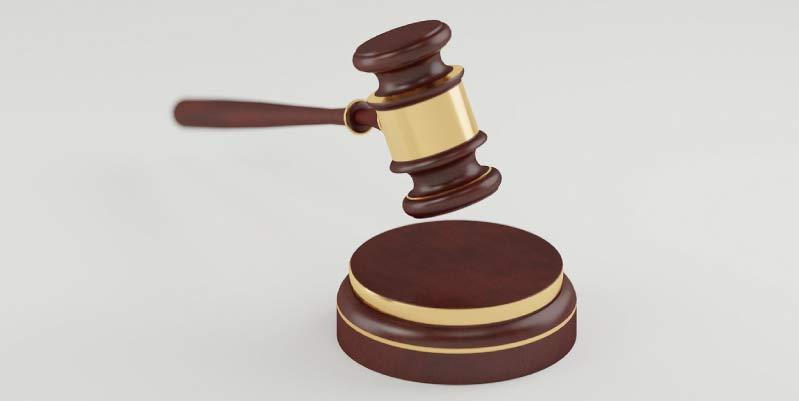 Cómo apelar una sentencia: Documentos para la apelación