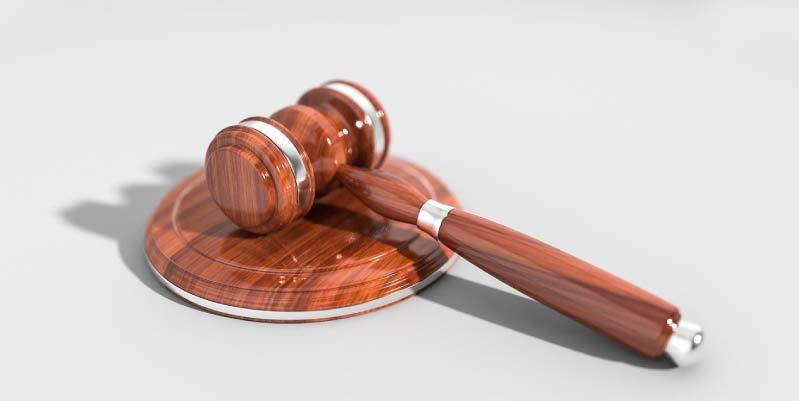 Cómo apelar una sentencia: Qué dicen las leyes
