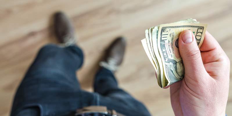 ¿Es legal no devolver el dinero de una compra? Cuáles son los productos que no pueden devolverse