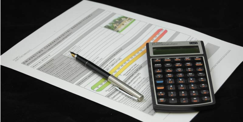 certificado de eficiencia energética obligatorio