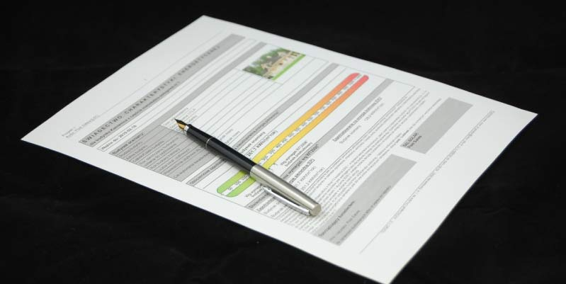 es obligatorio el certificado energetico para alquilar